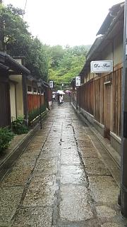 20160918石塀横丁往路(その8)