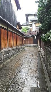 20160918石塀横丁復路(その3)