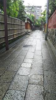20160918石塀横丁復路(その4)