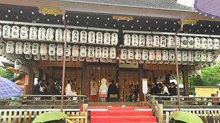 20160918八坂神社(その1)