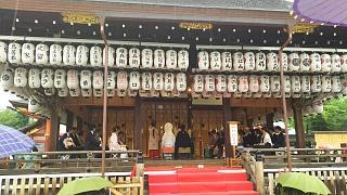 20160918八坂神社(その2)