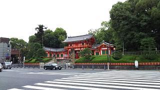 20160919八坂神社
