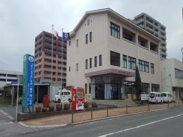 古賀市商工会