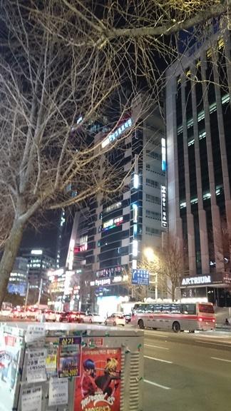 釜山旅行1日め4