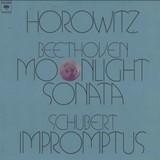 ホロヴィッツ ベートーヴェン「月光 」CBS-SONY