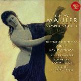 マーラー 第3番_デイヴィッド・ジンマンチューリヒ・トーンハレ管弦楽団 2006年RCA