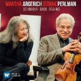イツァーク・パールマン&マルタ・アルゲリッチ共演:J.S.バッハ ヴァイオリン・ソナタ 第4番 ハ短調BWV1017(W.C.)