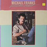Michael Franks - Passion Fruit 1983