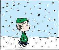 ライナス(雪の日)