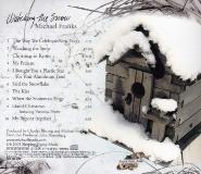 (2)マイケル・フランクス Michael Franks ウォッチング・ザ・スノー Watching The Snow コロムビアミュージックエンタテインメント(COCB-53124 )