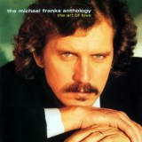 Michael Franks_Anthology - The Art Of Love