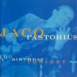 Jaco Pastorius-Birthday Concert