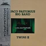 Amerika_Jaco Pastorius Twins II (Aurex Jazz Festival 82)