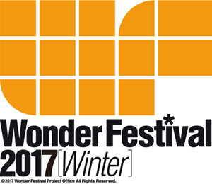 【ワンダーフェスティバル2017冬】参加します!! 【HoneySnow】 6-07-15 ワンフェス 武装神姫 オビツ11、キューポッシュ、FAG、メガミデバイス