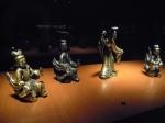 法隆寺宝物館摩耶夫人