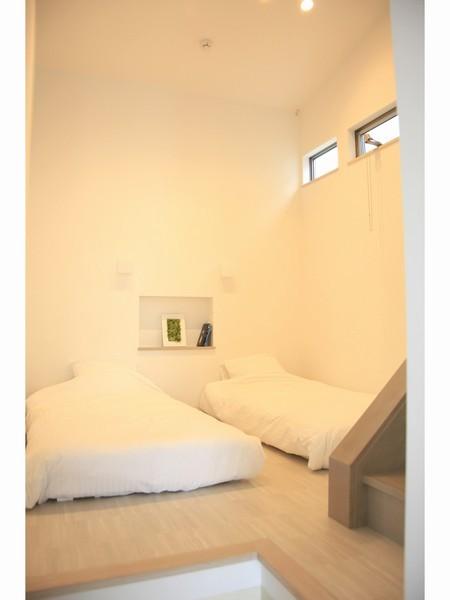 2&3寝室