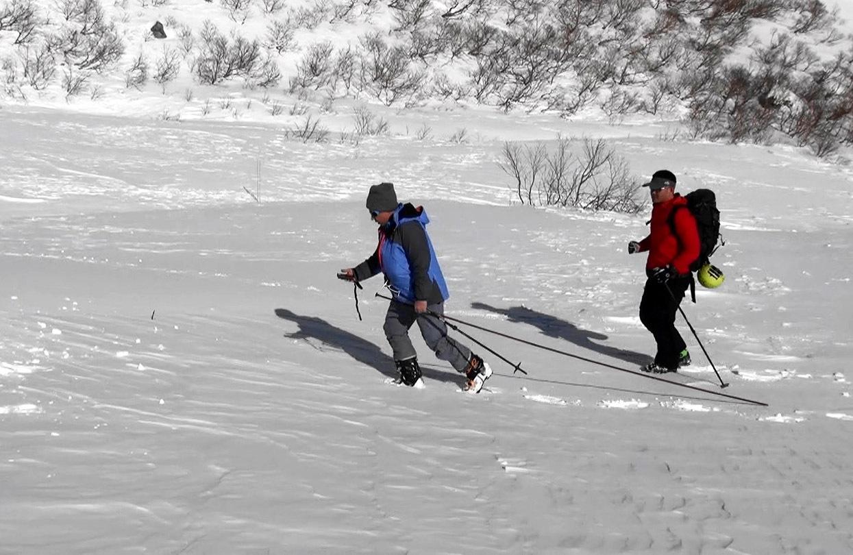 国際標準雪崩レスキュー (9)