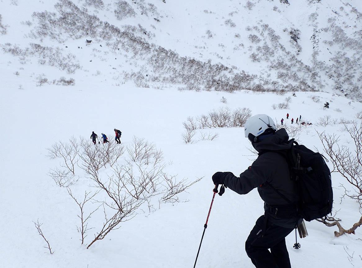 国際標準雪崩レスキュー (13)