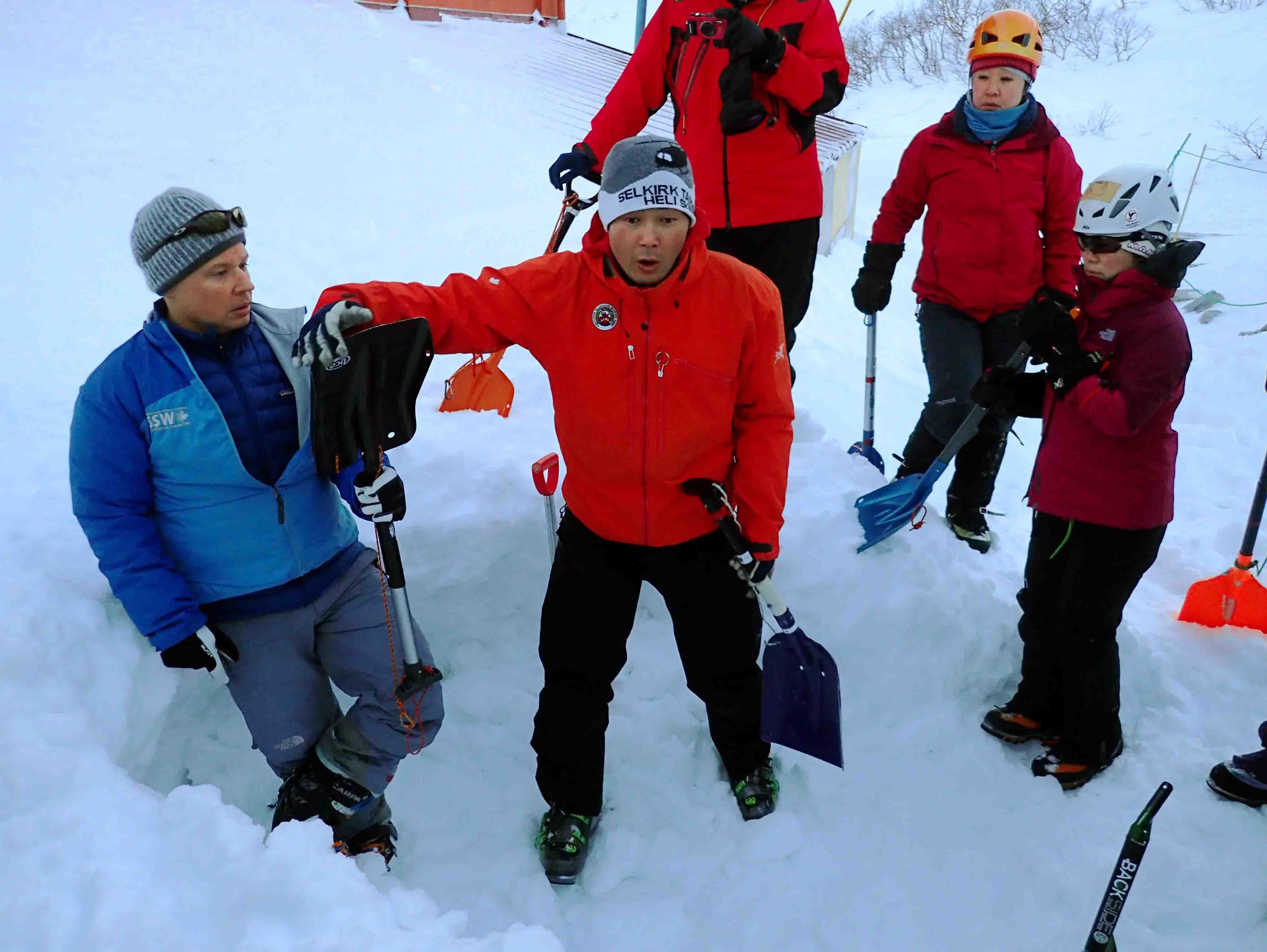 国際標準雪崩レスキュー (15)