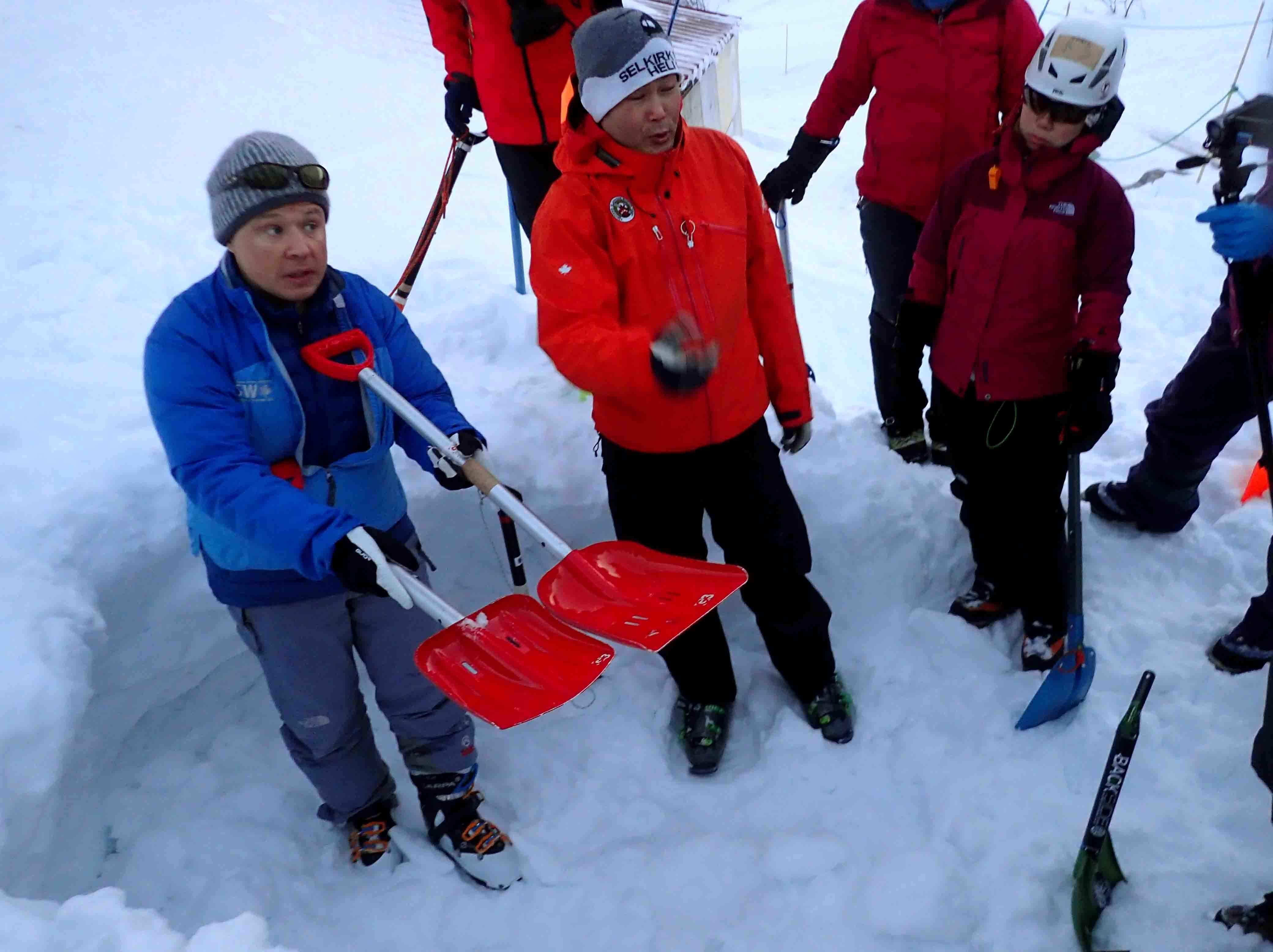 国際標準雪崩レスキュー (17)