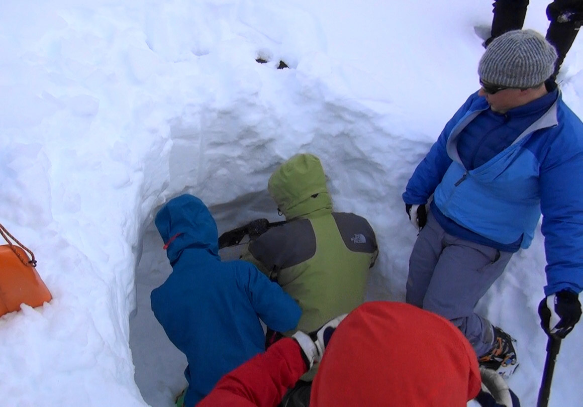 国際標準雪崩レスキュー (20)