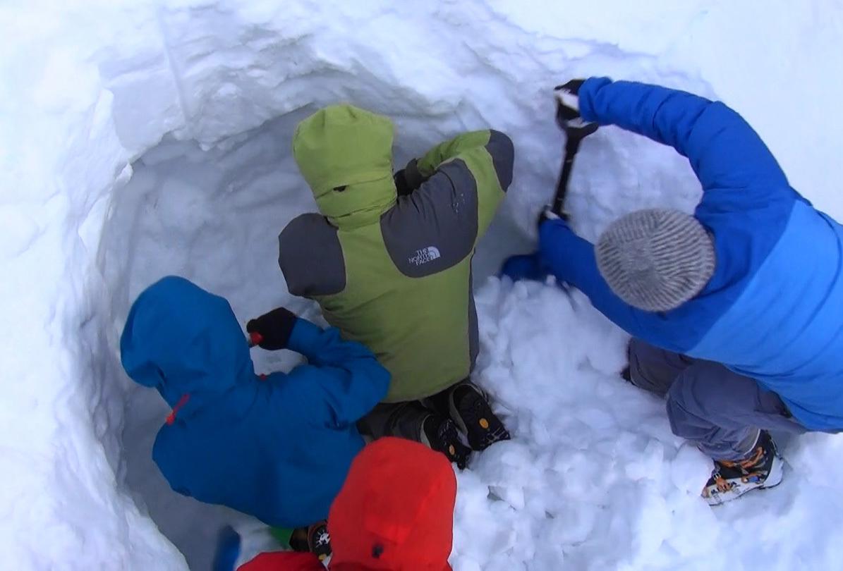 国際標準雪崩レスキュー (23)0