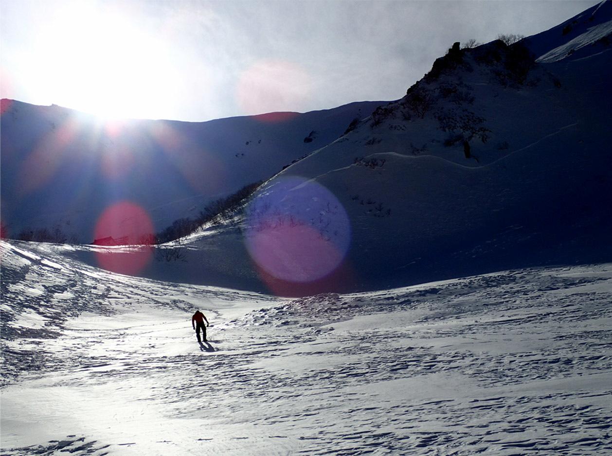 国際標準雪崩レスキュー (24)★