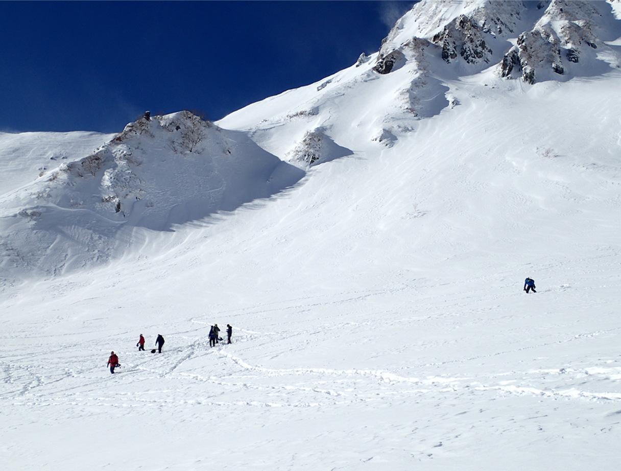 国際標準雪崩レスキュー (25)★