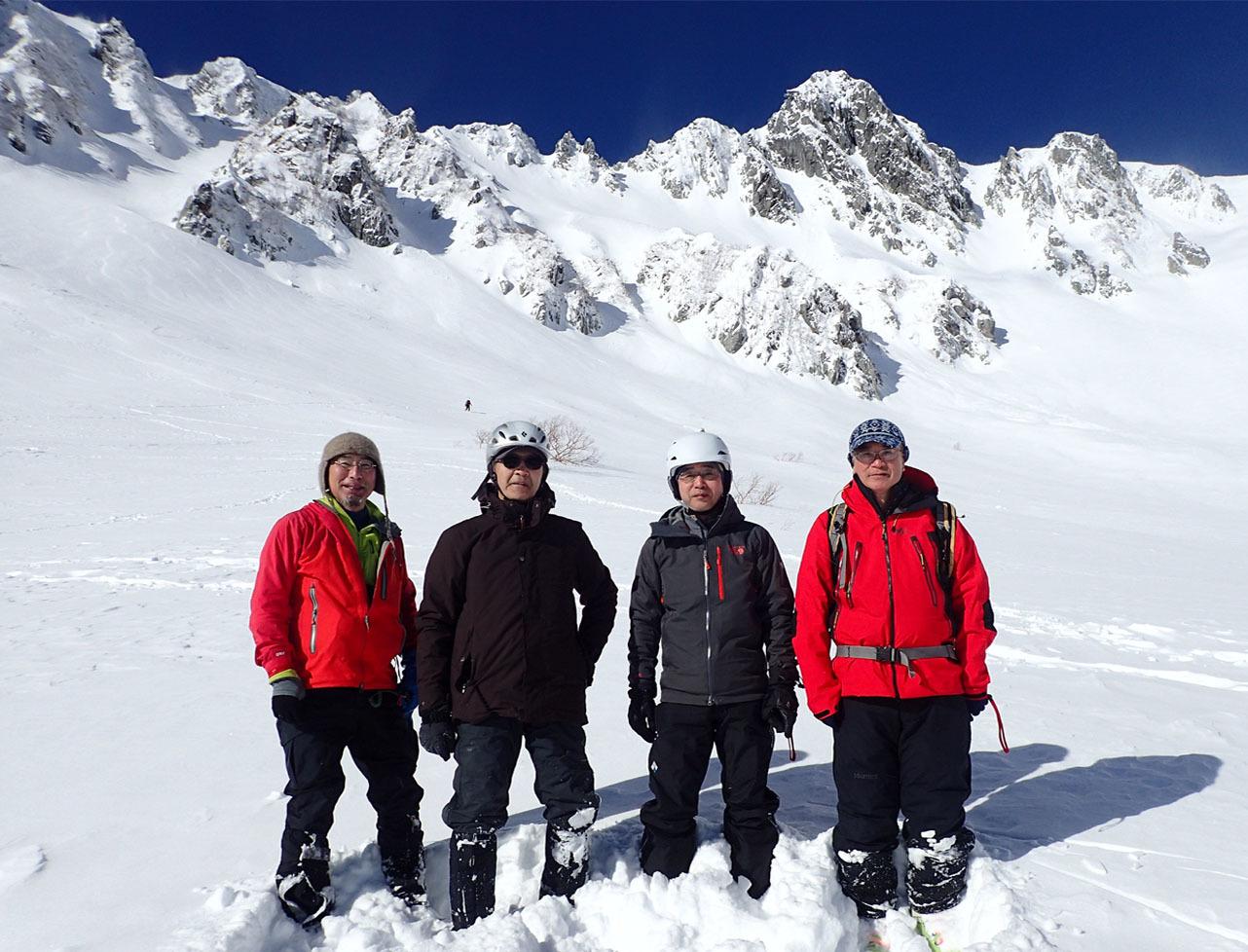 国際標準雪崩レスキュー (27)