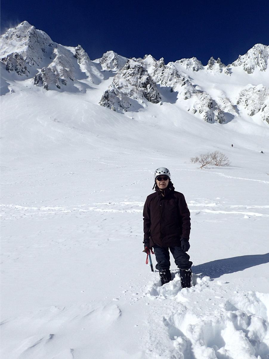 国際標準雪崩レスキュー (28)★