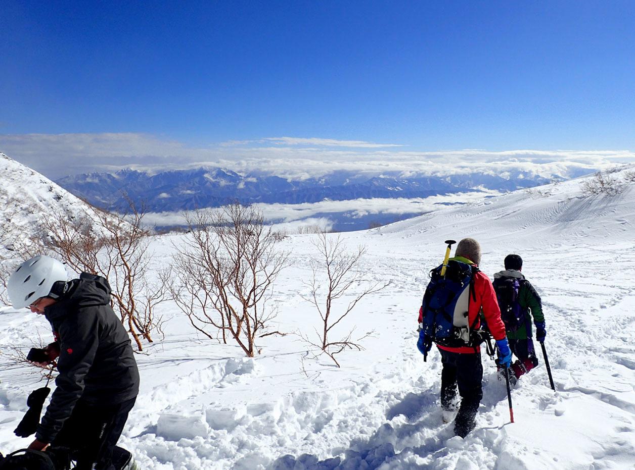 国際標準雪崩レスキュー (29)★