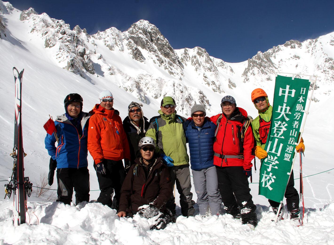 国際標準雪崩レスキュー (32)★