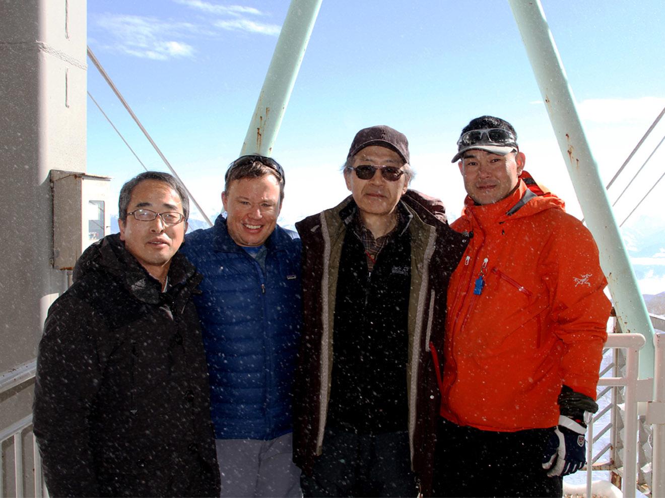 国際標準雪崩レスキュー (33)