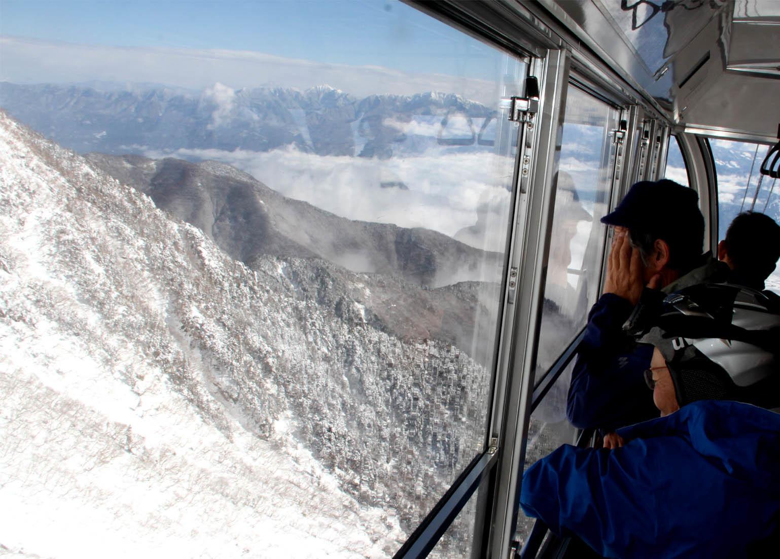 国際標準雪崩レスキュー (34)★