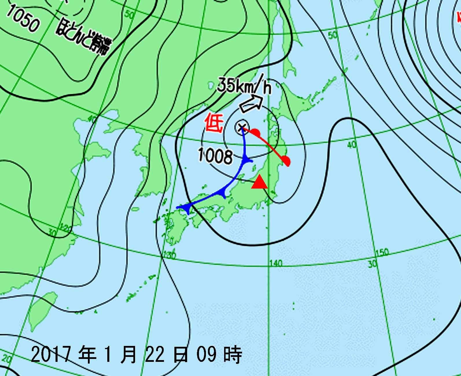 関東ブロック雪崩 2日目(1)