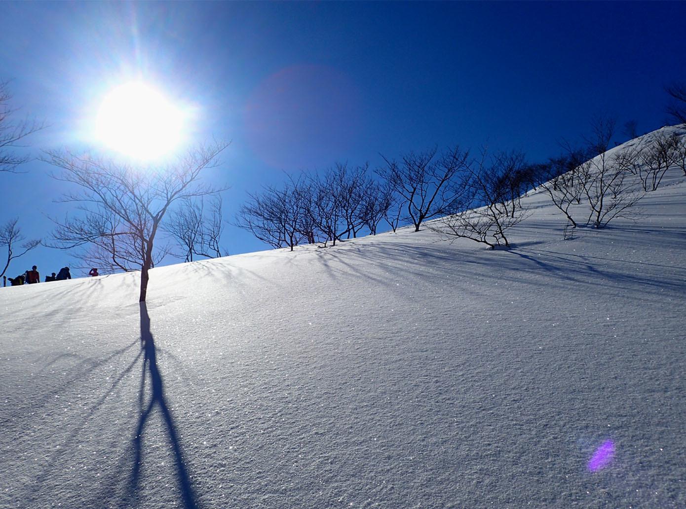 関東ブロック雪崩 2日目(13)