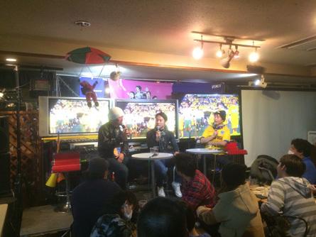アフターゲーム会_161212
