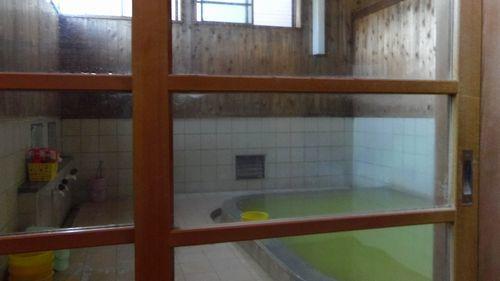 川度温泉浴場5浴場
