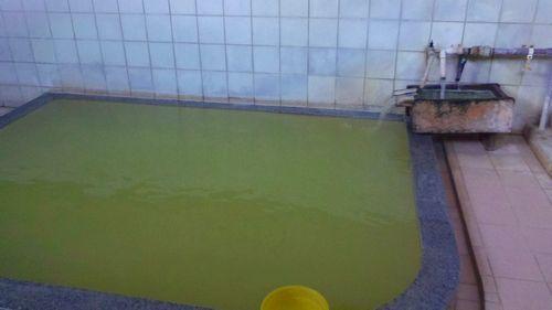 川度温泉浴場6浴槽