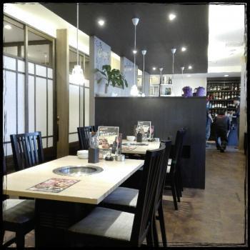 レストラン22