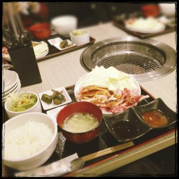レストラン24