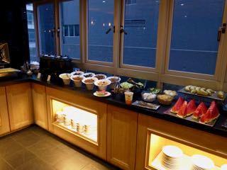 ジアズイン 朝食 - 1 (9)