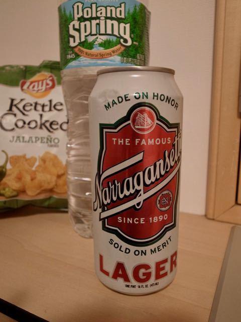 アメリカビール - 1