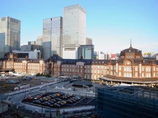 東京駅 - 1 (1)