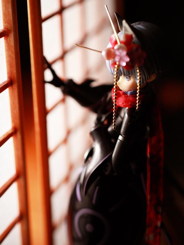武装神姫/フブキ