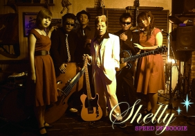 Shelly PAST LIVE