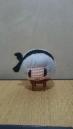 毛糸が足りなくなってきて編みたいキャラが編めない・・・