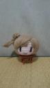 ささらちゃん色の毛糸を10玉買ったので沢山編めます!