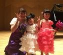 水木姉妹と2