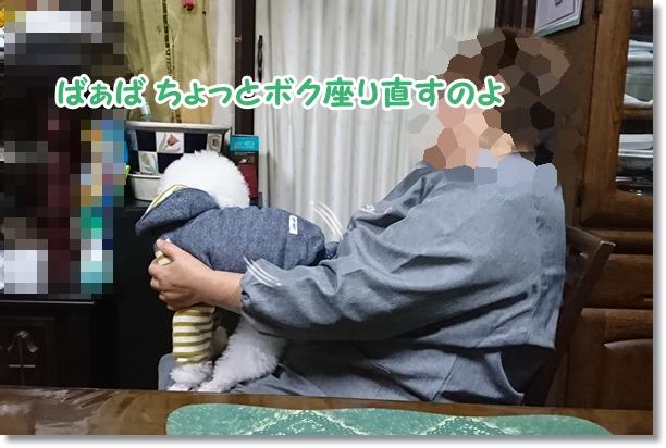 ばぁばとシンちゃん1